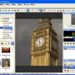 [免費]輕量級卻功能強的圖片編輯軟體- StylePix
