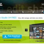 [免費]照片瀏覽與編輯軟體 – Zoner Photo Studio