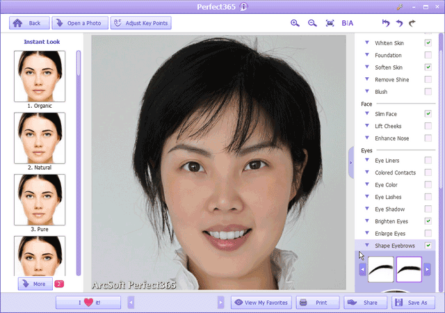 perfect365 windows