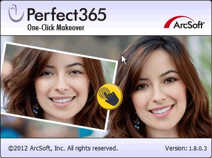 關於 Perfect365