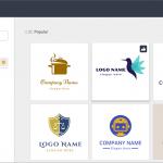 DesignEvo 免費線上 Logo 設計