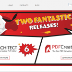 PDFCreator 3.2 版本更新