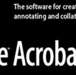 Acrobat 自動加密 PDF 檔