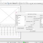 免費桌上排版軟體 Scribus