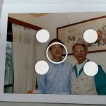 老照片掃描利器 Google PhotoScan