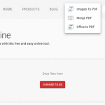 PDFCreator 線上版工具